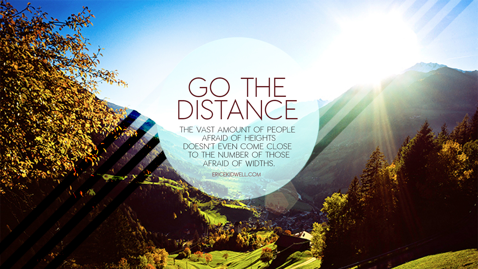 going the distance Healthy romantic relationships are beneficial to an individual's physical and  mental health the prevalence of long-distance relationships (ldrs) is  increasing.